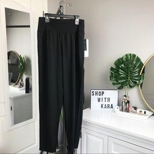 NWT Lululemon Freshly Pant Black Size 6